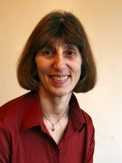 photo of Diana Ambache